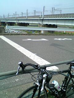 戸田橋 東京脱出