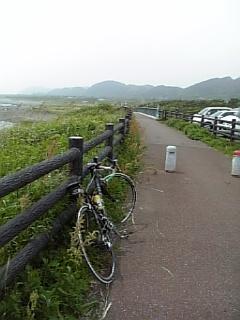 和田館山自転車道
